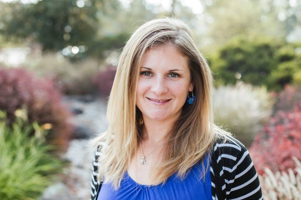 Kerri Berry, CPA, 38, partner, Linkenheimer, is a 2020 Forty Under 40 winner. (courtesy photo)