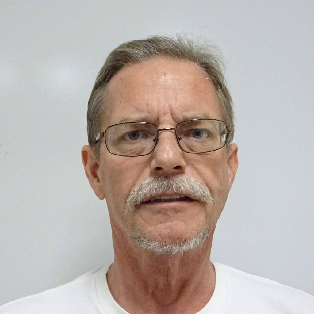 Michael Alan Oleson (Lake County Sheriff's Office)