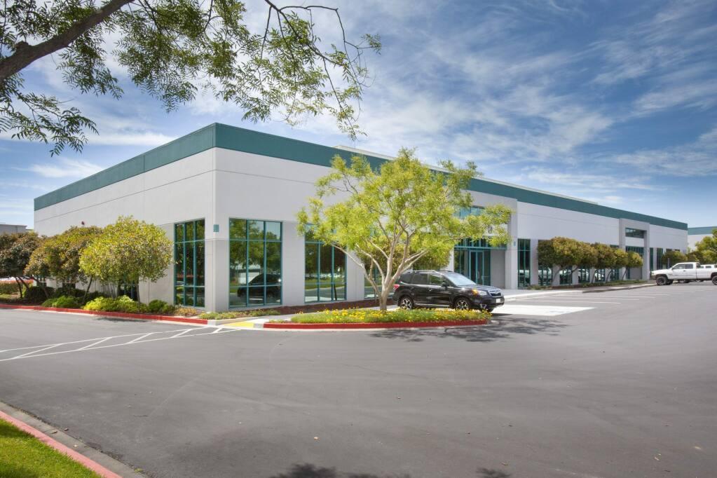 1770 Corporate Cir., Petaluma (BASIN STREET PROPERTIES, June 17, 2016)