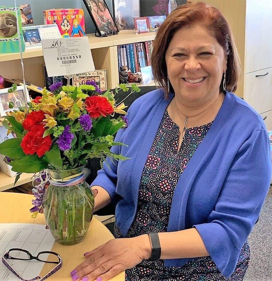Dr. Mayra Perez (COTATI-ROHNERT PARK UNIFIED SCHOOL DISTRICT)