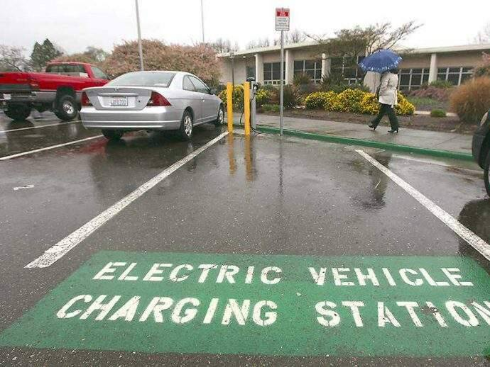 Sonoma Clean Power is hoping to steer more drivers toward electric vehicles.