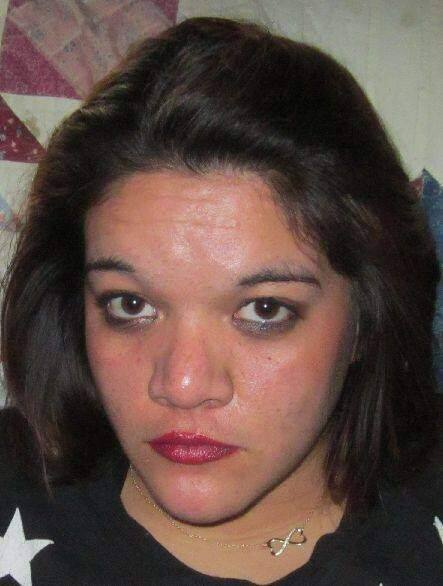 Khadijah Britton (MENDOCINO COUNTY SHERIFFS OFFICE/ FACEBOOK)