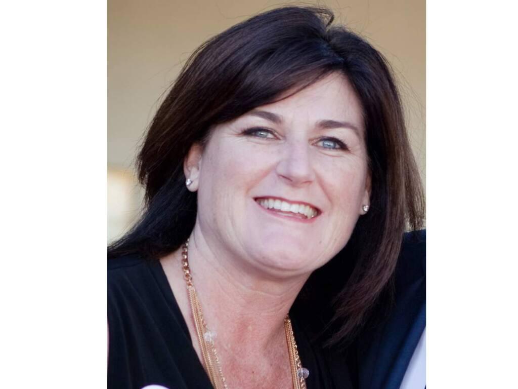 Maureen Highland