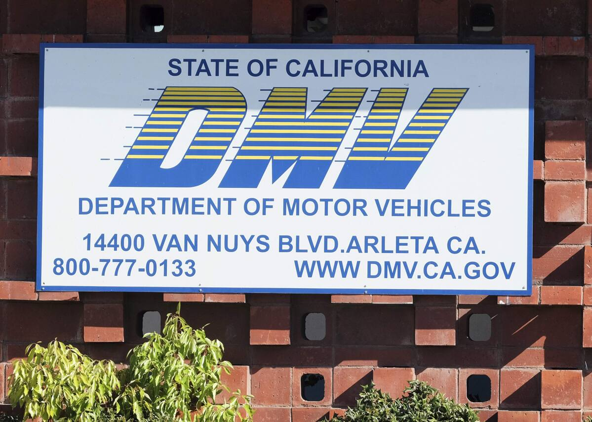 California DMV offices are closed indefinitely. Here's what you need to know