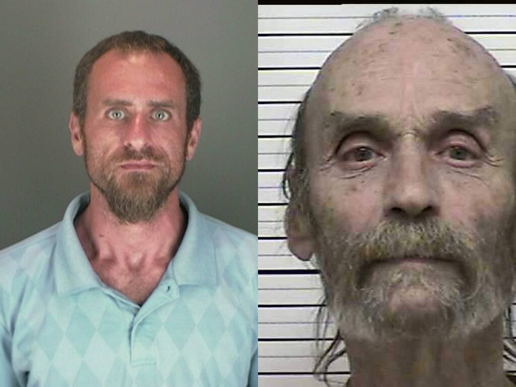 Odin Leonard Dwyer, 40, and Francis Raymond Dwyer, 67, have pleaded no contest to felony charges and will testify against Mark William Cappello, their co-defendent in a Forestville triple homicide that occurred Feb. 5, 2013.