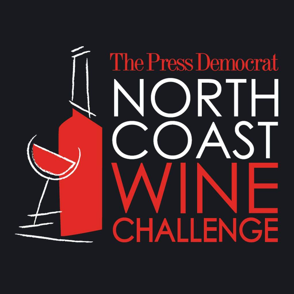 North Coast Wine Challenge Logo 2019