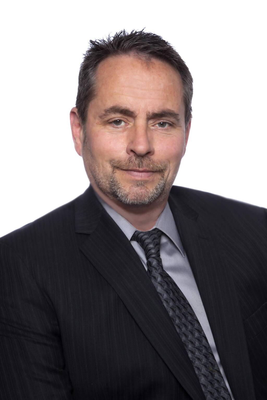James Manley, senior real estate adviser, Keegan & Coppin Co. Inc./Oncor International (DUNCAN GARRETT) July 26, 2017