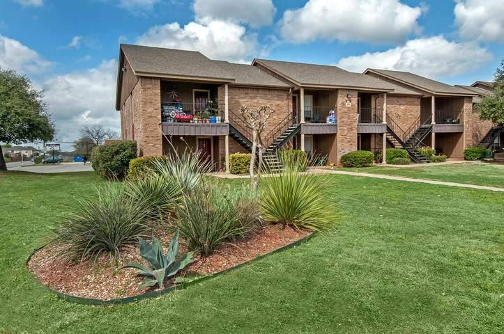 Praxis Capital purchased Villas de Sendero, a 209-unit property in northwest San Antonio in December 2016 (PRAXIS CAPITAL)