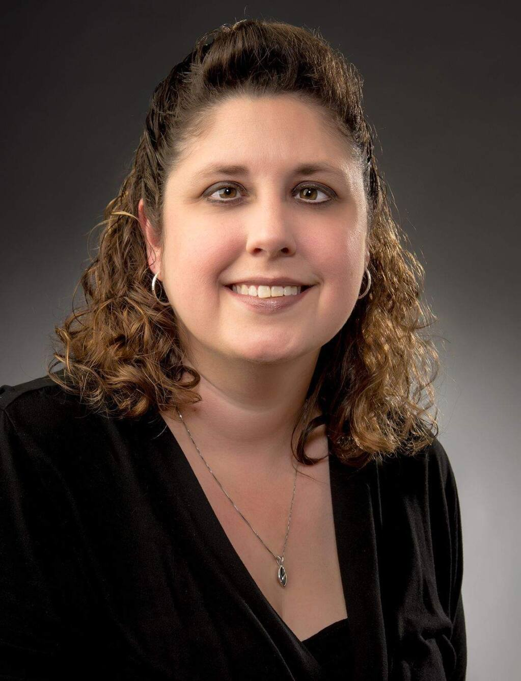 Melissa Von Bima is the human resources manager for Sutter Santa Rosa Regional Hospital.