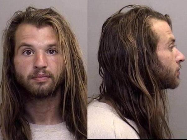 Jeffrey Wilson (MENDOCINO COUNTY SHERIFF)