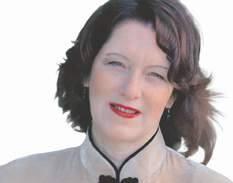 Michele Anna Jordan (PD FILE)