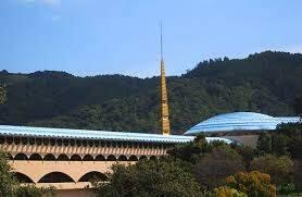 Marin Civic Center, San Rafael