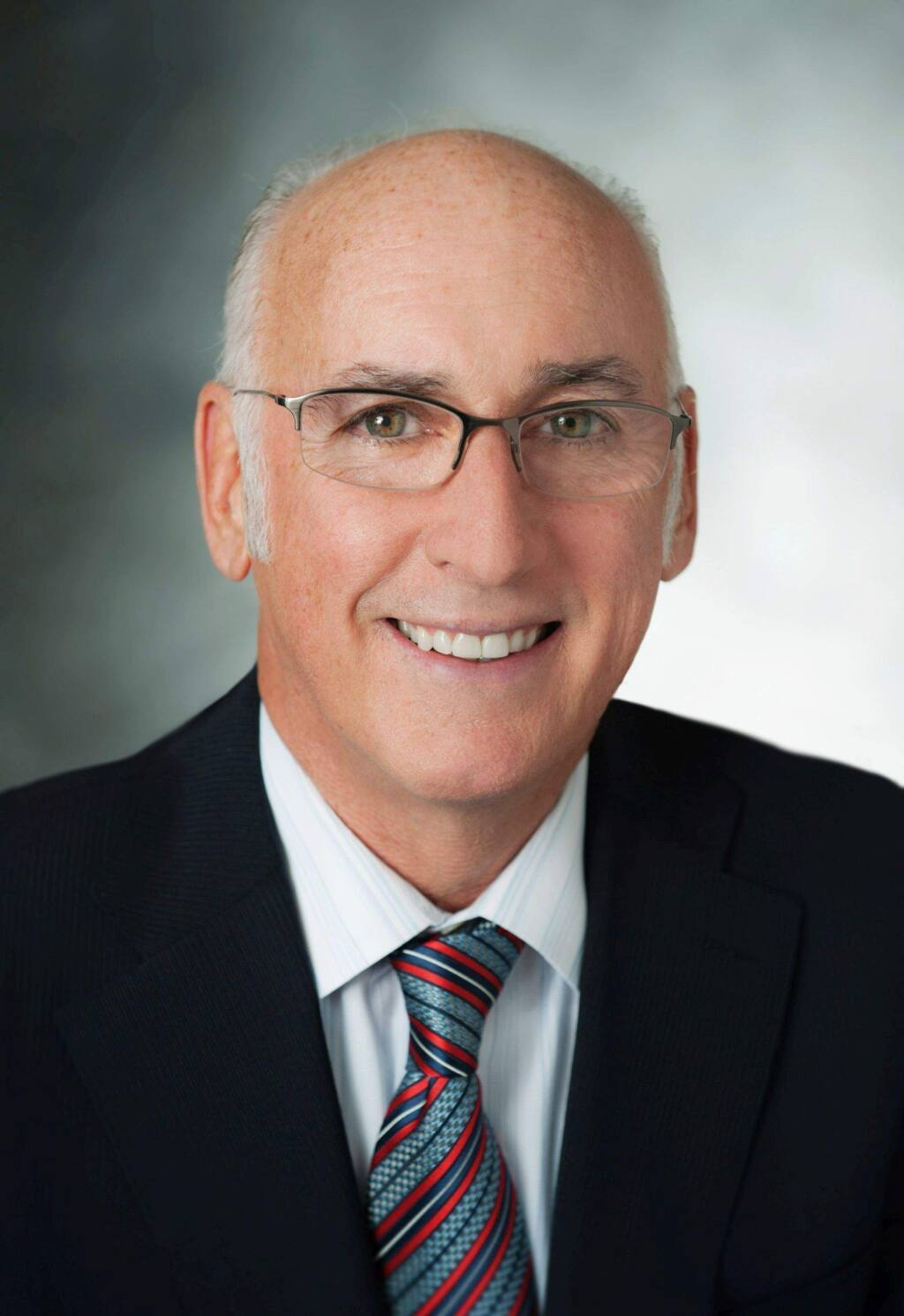 Lee Domanico, Chief Executive Officer, Marin General Hospital