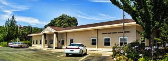 The Sonoma Valley Unified School district will get an additional $800,000 from the state next fiscal year. The additional funding is a one-time payment.