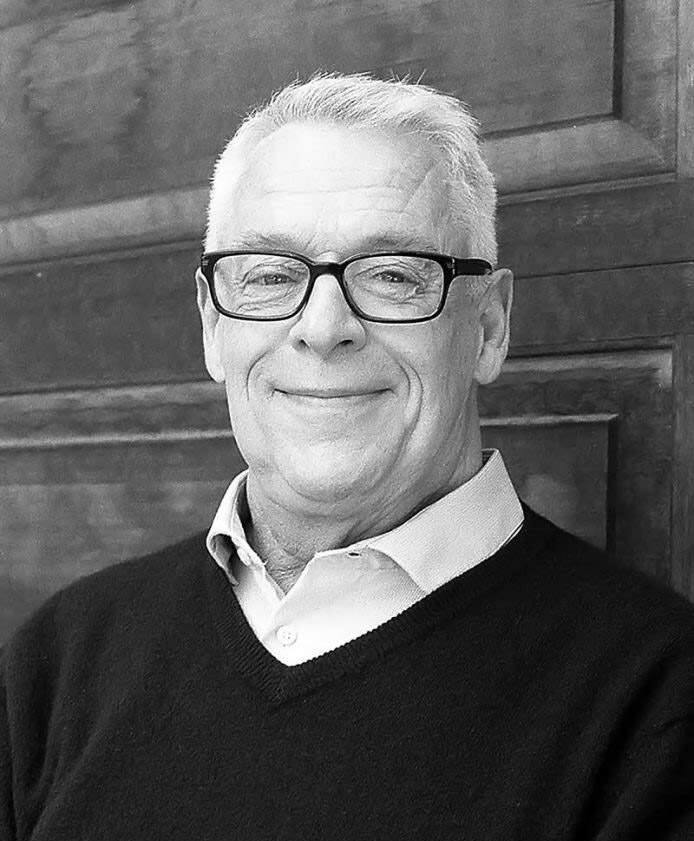 Gay activist Cleve Jones will be in Sonoma on Oct. 2, speaking for the Sonoma Speakers Series at Hanna Boys Center. (Submitted)