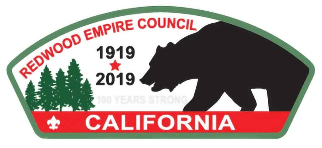 STILL PREPARED; Petaluma Boy Scouts celebrate 100 years.