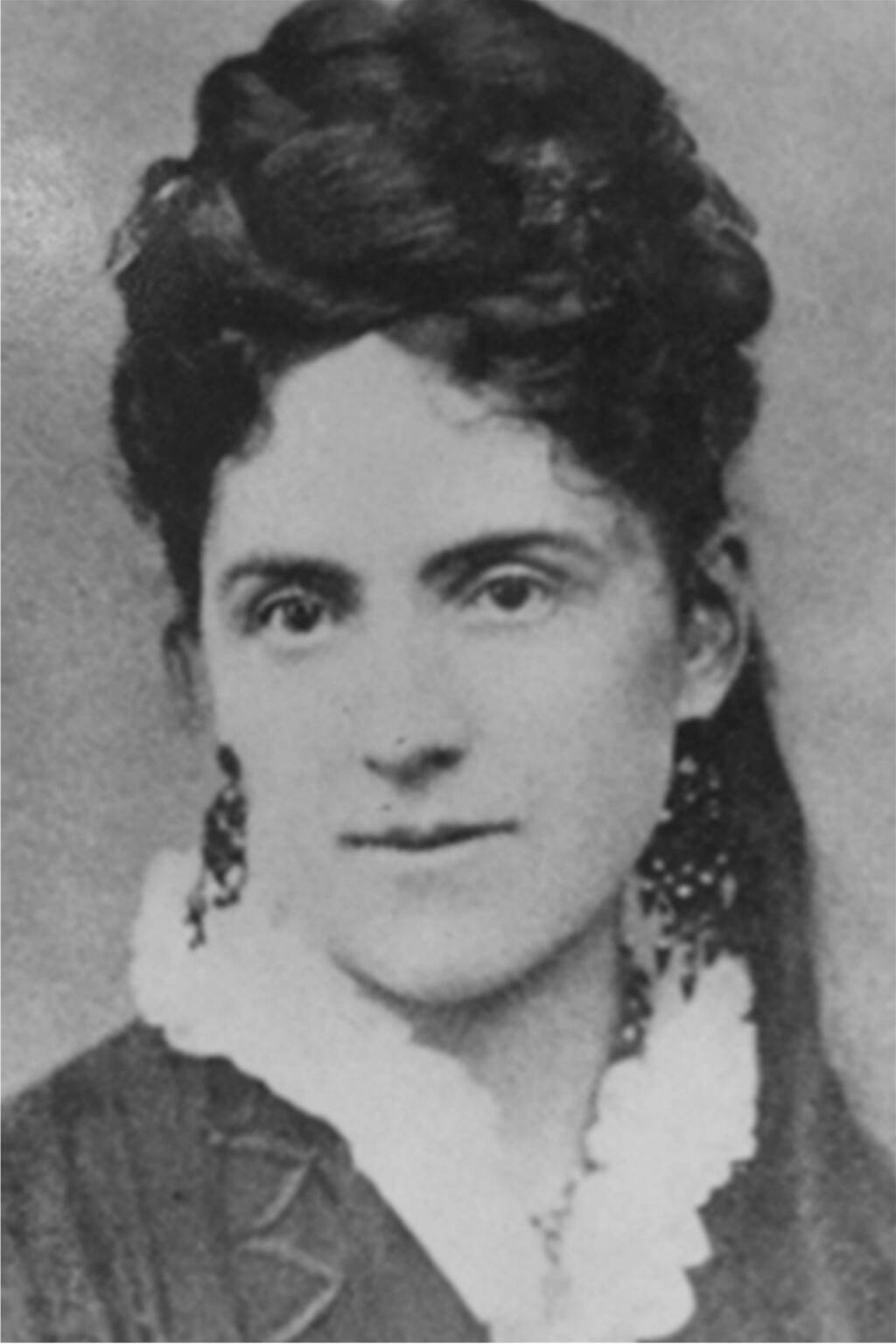Eliza Hood (Glen Ellen Historical Society)