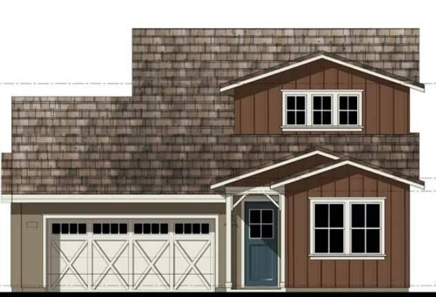 Brody Ranch Project In East Petaluma Gets Underway