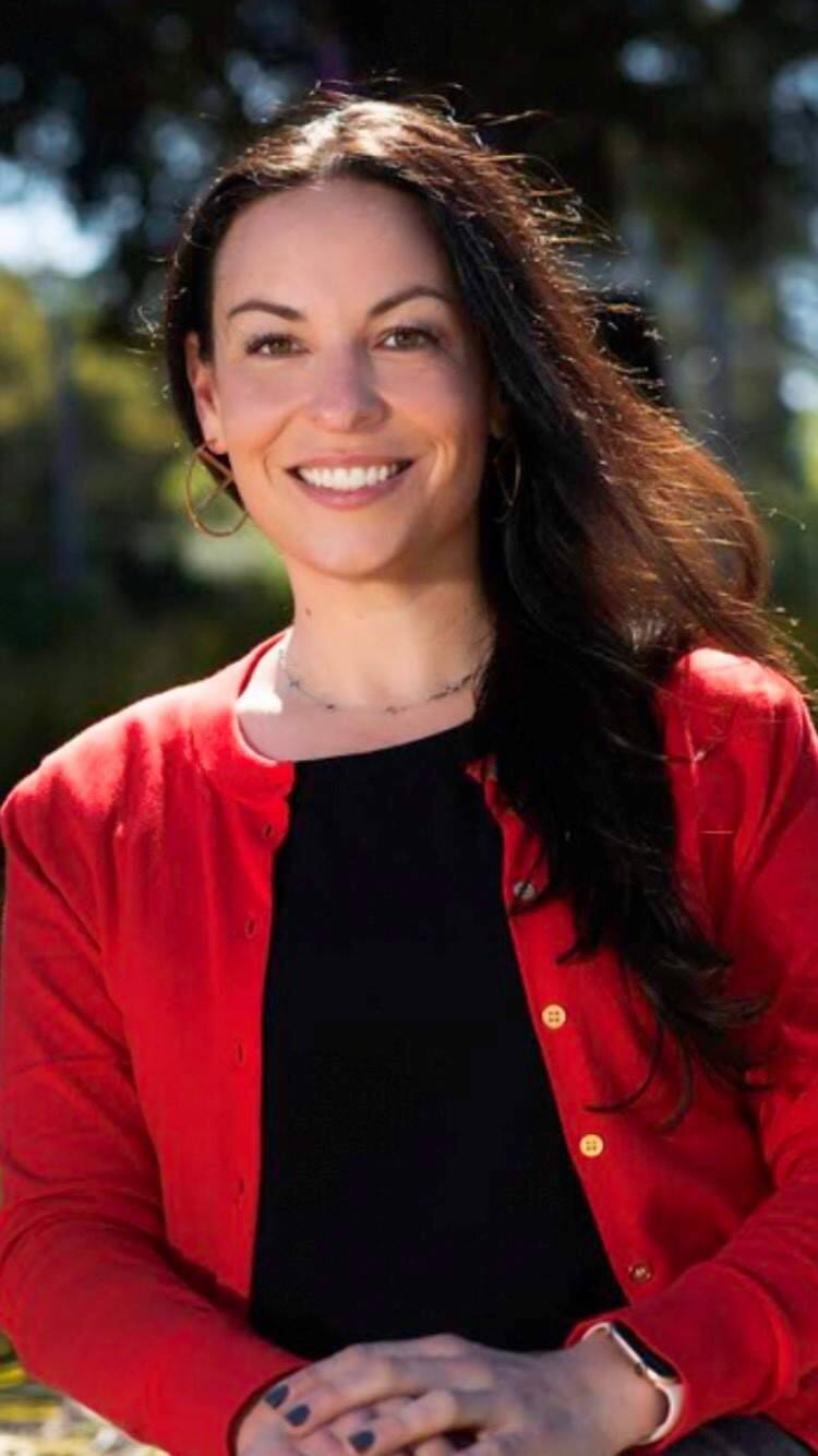 Victoria Fleming, 39, Santa Rosa vice mayor, is a 2020 Forty Under 40 winner. (courtesy photo)