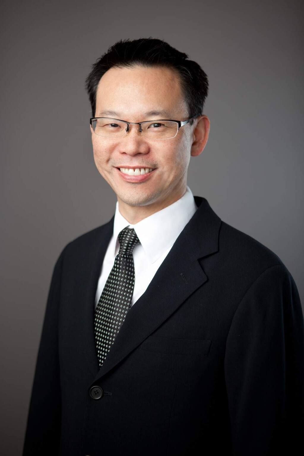 Jason Whong is a senior wealth planner with U.S. Bank Private Wealth Management. (PROVIDED PHOTO)