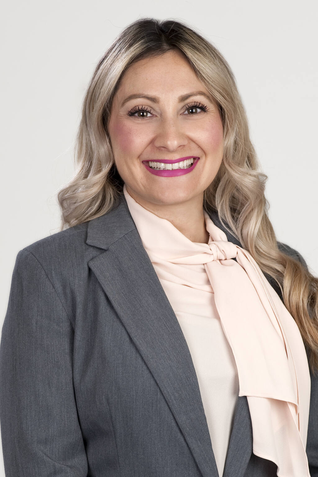 Gladys Milligan, 39, branch experience manager, Redwood Credit Union, American Canyon, is a North Bay Business Journal 2021 Forty Under 40 winner.