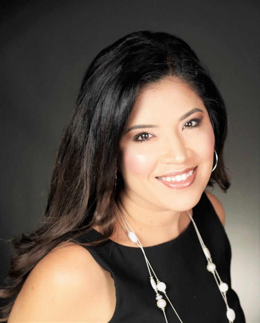 Lucy Hernandez, CEO and founder, Lucy Hernandez Consulting, Orland (courtesy photo)