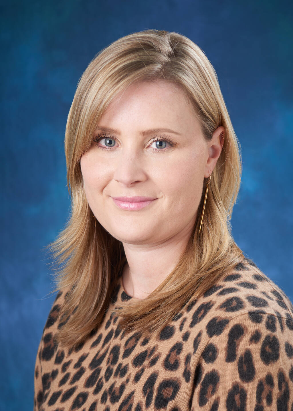 Emily Menjou, vice president and personal trust fiduciary manager, Exchange Bank