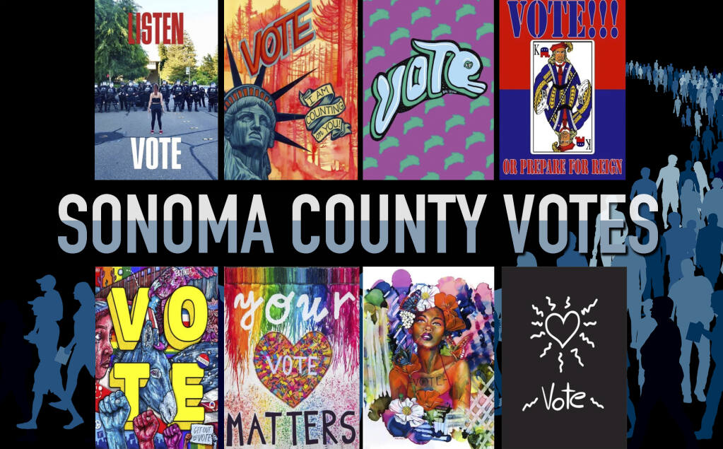 Sonoma County Local Election Results 2020 Ongoing Updates