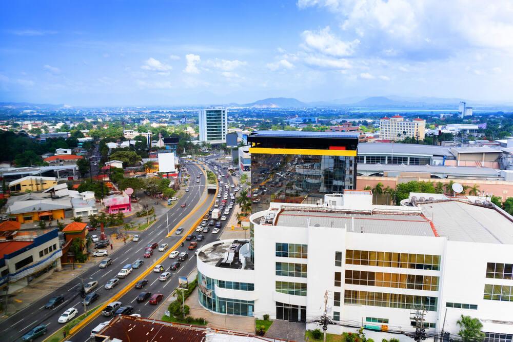 San Pedro Sula, Honduras (Manuel Chinchilla / Shutterstock)
