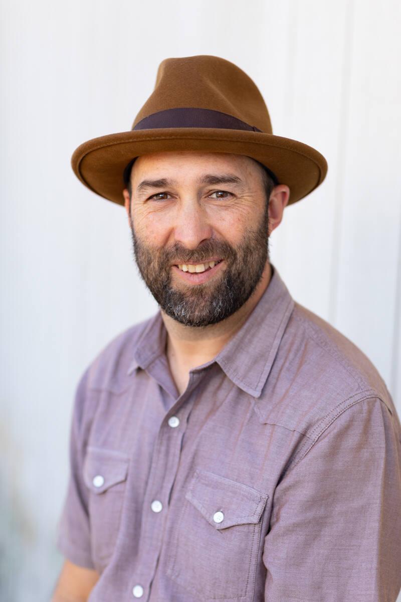 Paul Fordham, deputy executive director, Homeward Bound of Marin (courtesy photo)