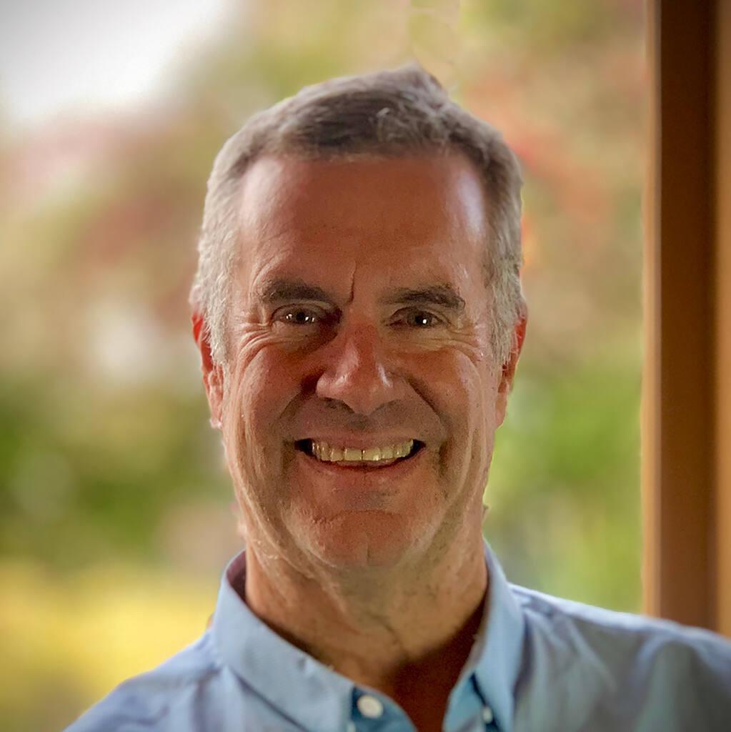 Jeff Ottoboni, CEO, North Coast Brewing Co