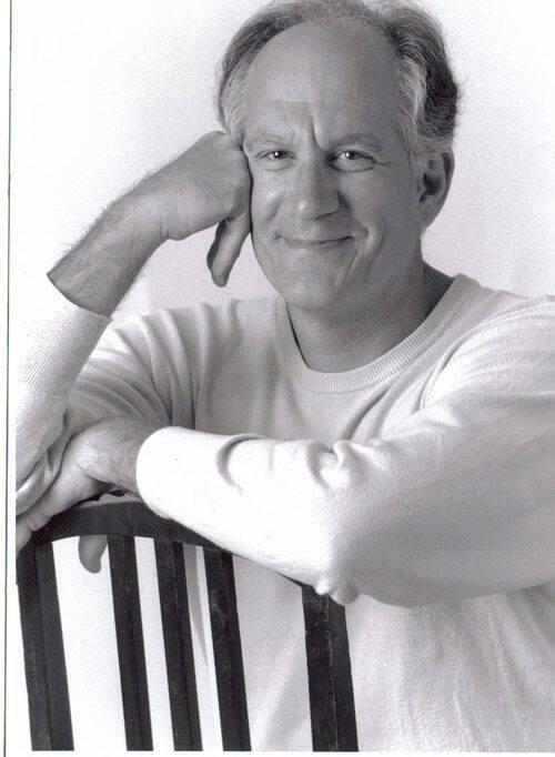 Elad Levinson, author and speaker