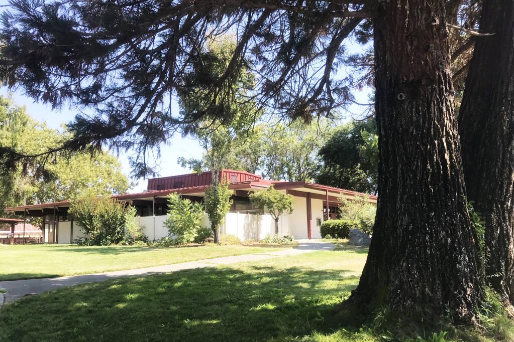 El Molino High school Campus
