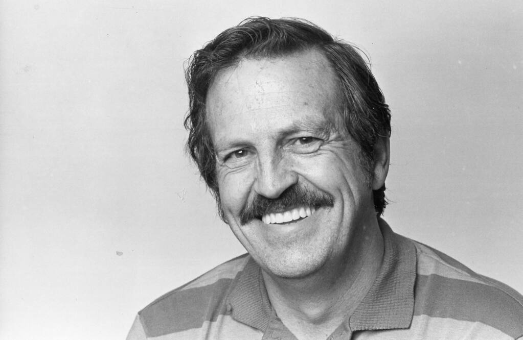 Herb Dower (Press Democrat file photo)