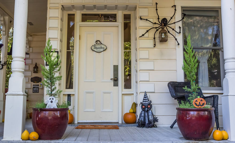 Sonoma County Halloween 2020 Halloween 2020 in Sonoma County: Show us your decorations