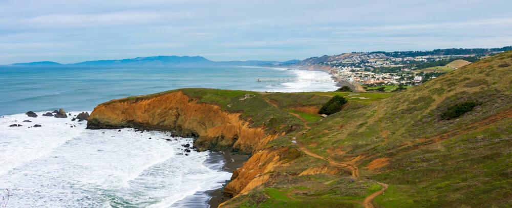 Pacifica, California (Michael Vi/Shutterstock)