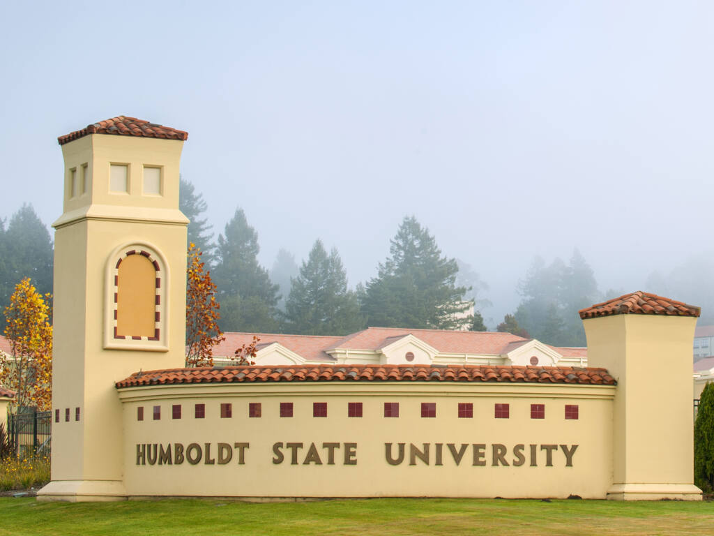 Will there be a third Cal Poly at Humboldt State?