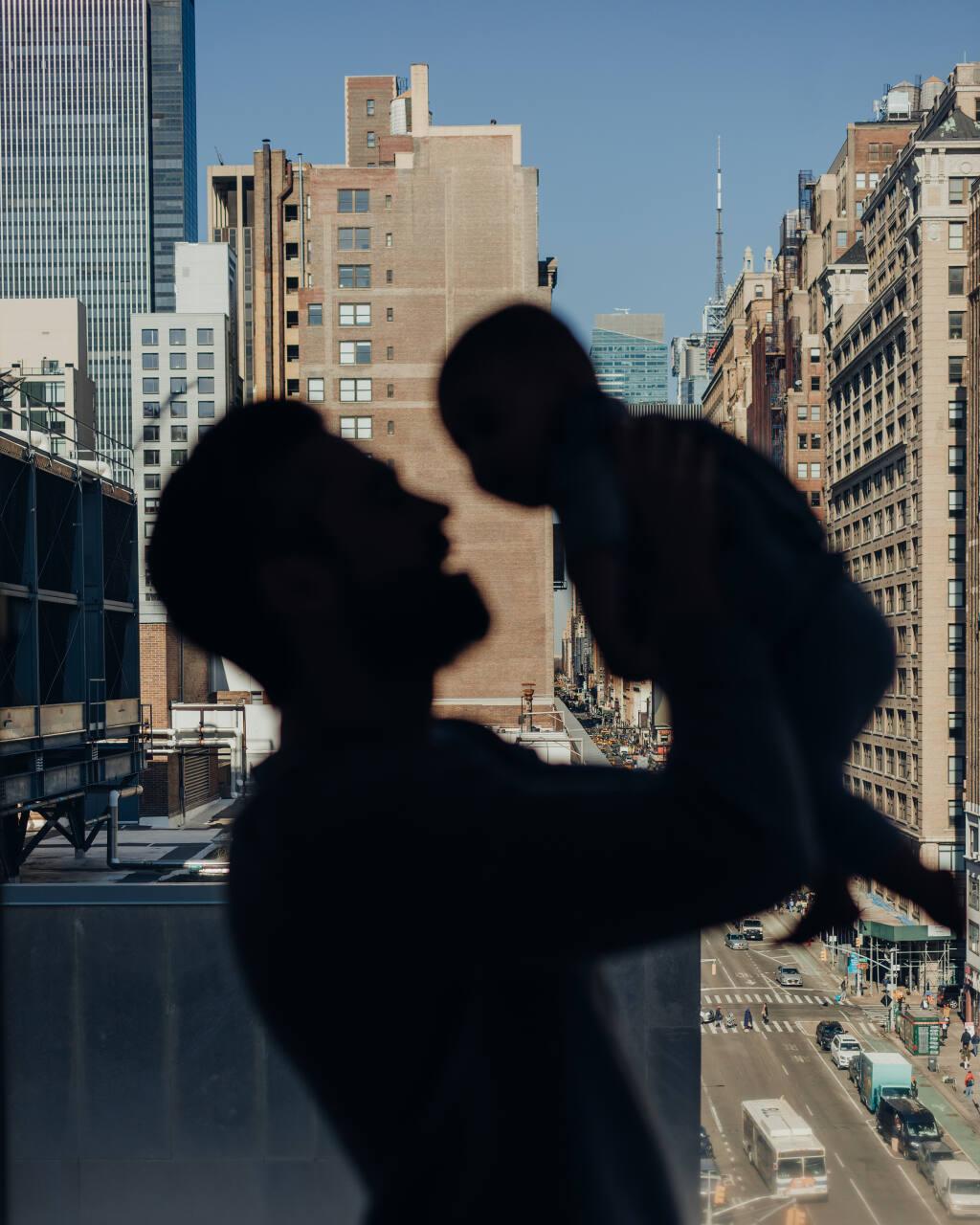 SASHA ARUTYUNOVA / New York Times