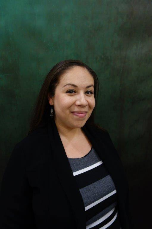 Alma Magallon, assistant manager, Member Service Center, Redwood Credit Union in Santa Rosa (courtesy photo)