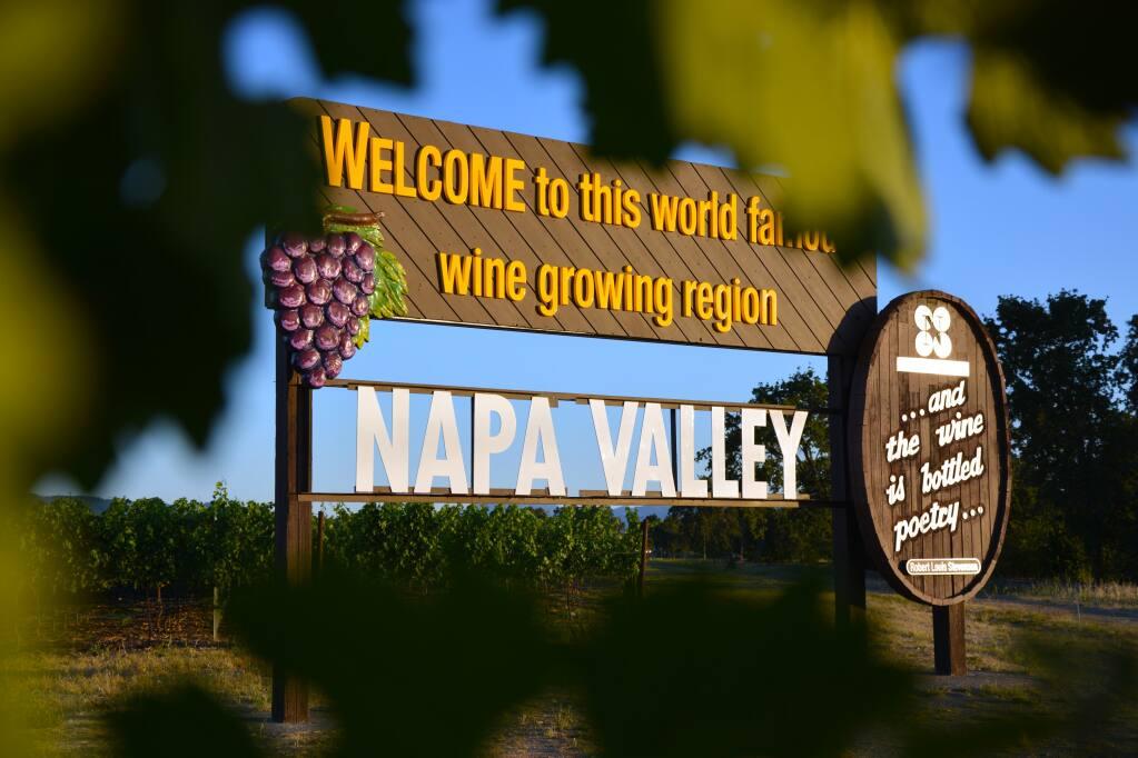 (courtesy of Napa Valley Vintners)