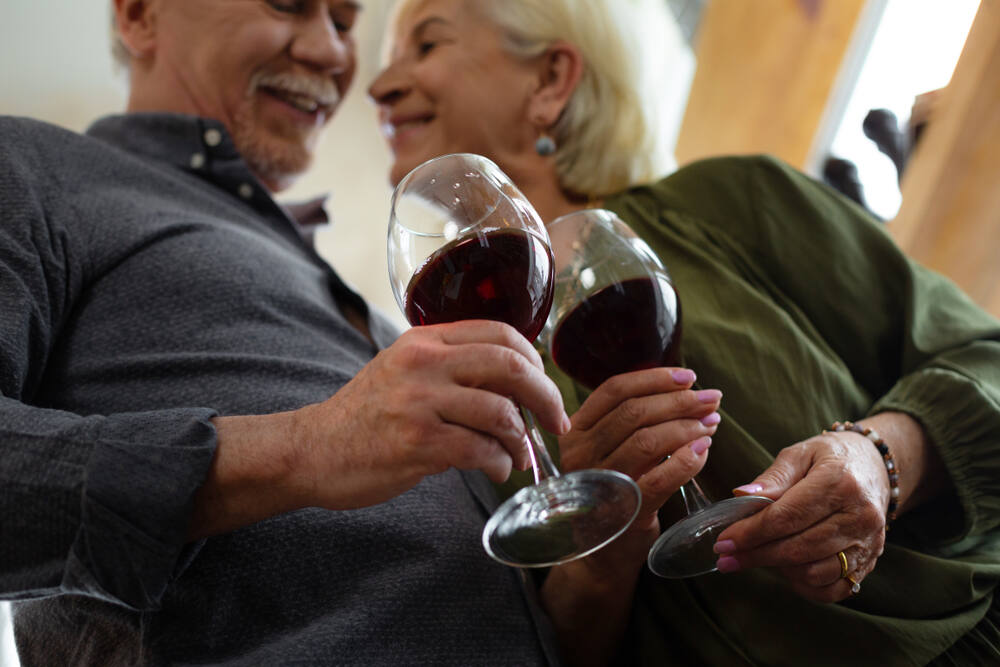 The long-held assumption that older consumers are fixed in their ways and will be hesitant to try new things just is not supported by the evidence, according to new research. (Yakobchuk Viacheslav / Shutterstock)
