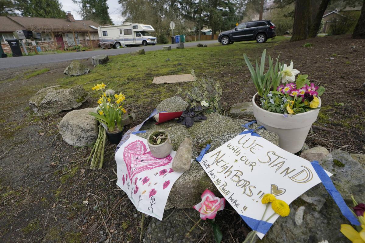 www.pressdemocrat.com: Close to Home: Anti-Asian violence has no place in Sonoma County or in America
