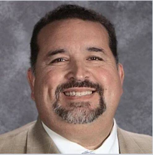 Adrian E. Palazuelos will be the next SVUSD superintendent.