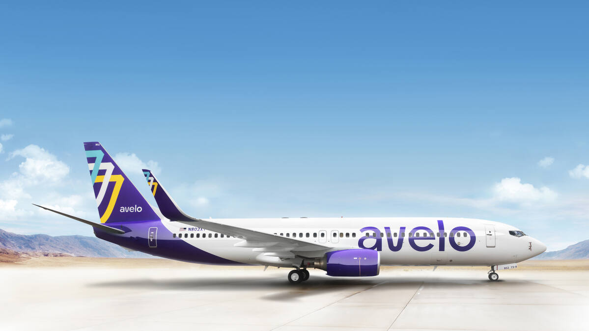 New airline Avelo has flights from Sonoma County airport. Here's what to know