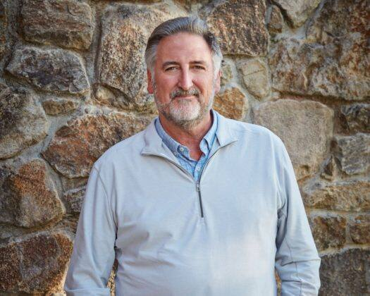 Michael Beaulac takes the helm of winemaking at Bill Foley's Chalk Hill winery in Sonoma County.