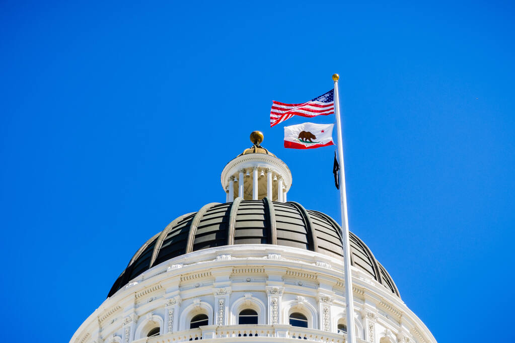 A dozen California legislators declined to say whether they have been vaccinated for COVID-19.